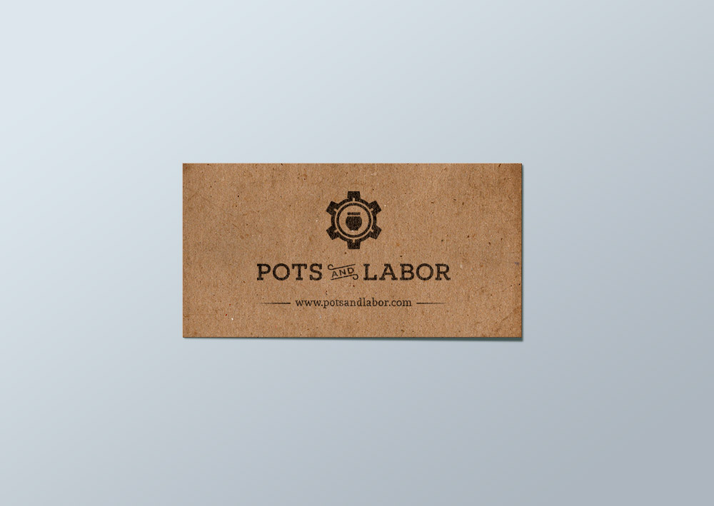 Pots and Labor